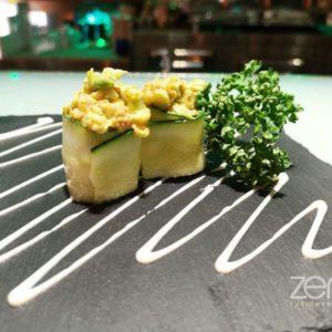 Gunkan zucchina
