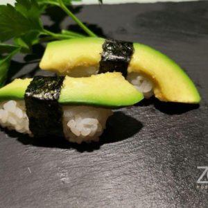 Nighiri avocado