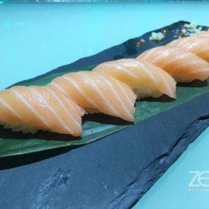 Nighiri salmone (6pz)